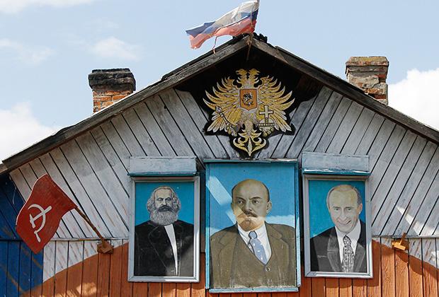 «Циничный, двуличный, апатичный» Почему «человек советский» продолжает жить среди россиян и заставляет их терпеть и страдать НОСТАЛЬГИЯ,СОВЕТСКОЕ ВРЕМЯ,Советское общество