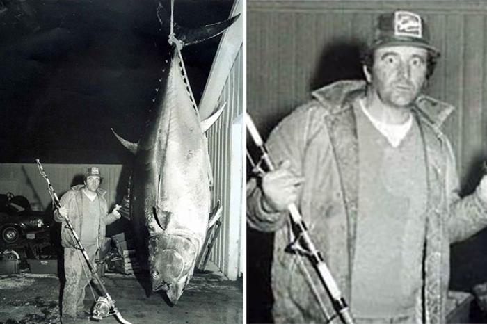 «Вот так рыбина»: 6 уловов, которые попали в Книгу рекордов Гиннеса интересное,рыбак,достижение,рекорд,улов