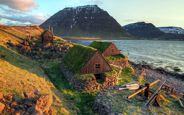 7 туристических направлений лета для тех, кто не любит жару мир,отдых,отпуск,страны,туризм