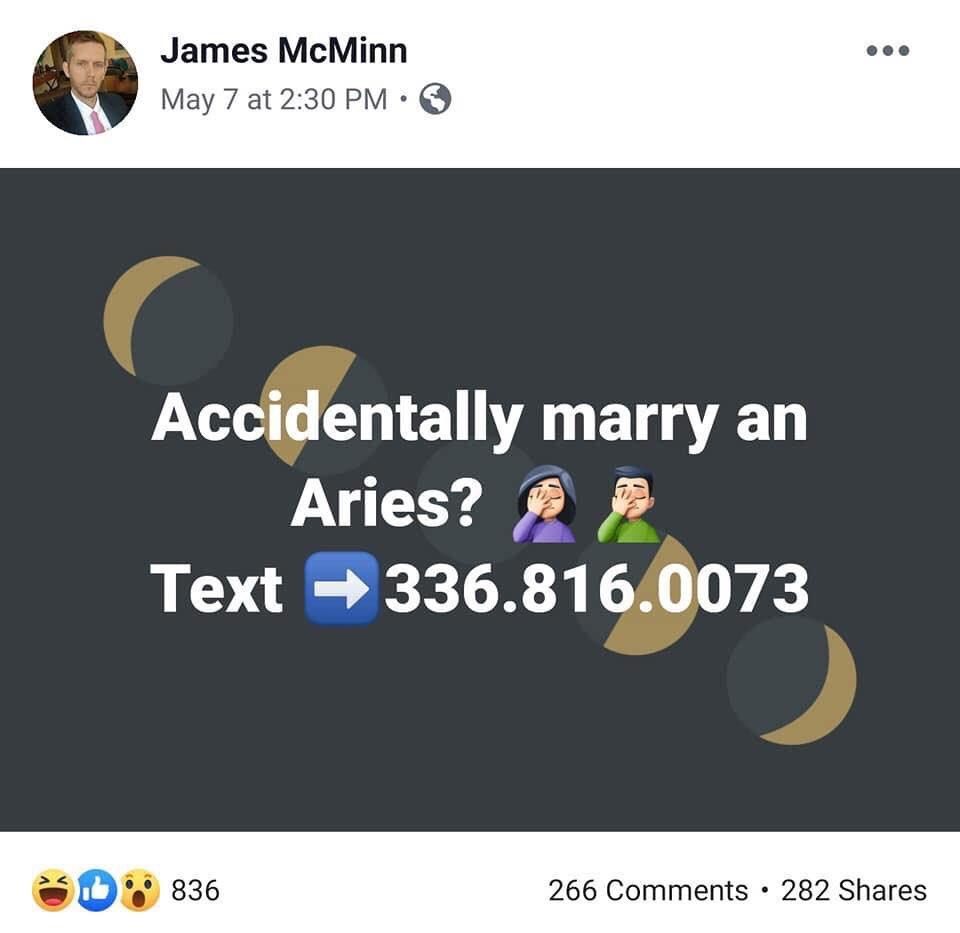Адвокат так шутит про развод, что от клиентов нет отбоя