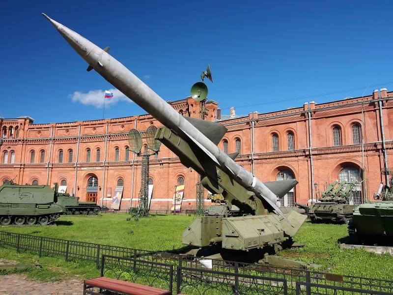 Проект ВВП-6. Зенитно-ракетный вертолёт для Советской Армии ввс, оружие